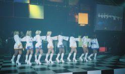 abba dance show